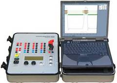 Elcon Switch Analyzer SA10